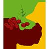 Alubia de Anguiano · La Rioja · España Logo